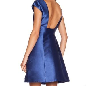 Kate Spade Backless Mini dress